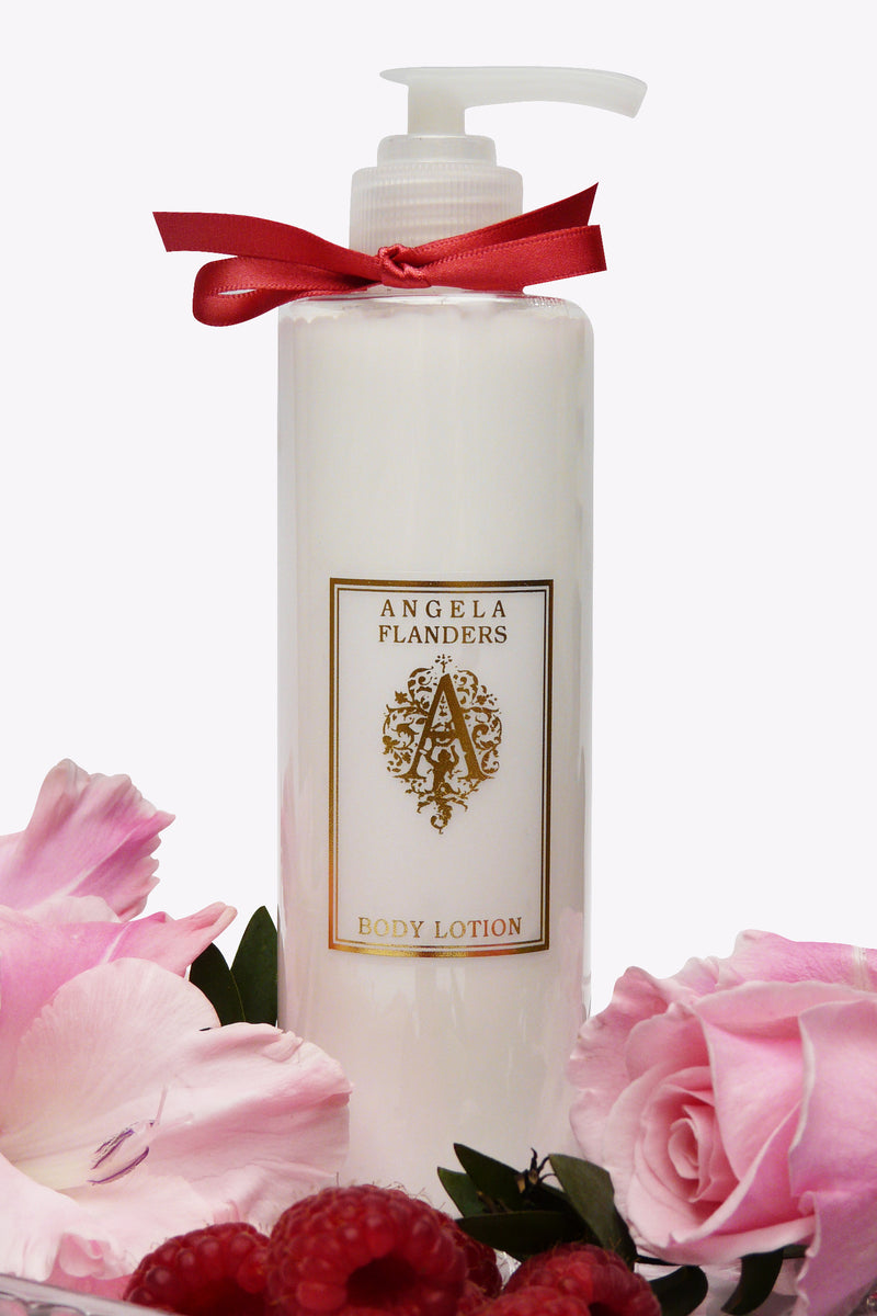 Bouquet d'Amour Shower Gel