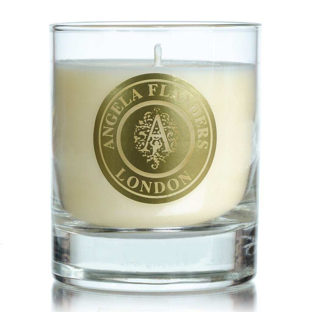 Angela Flanders Rose Sauvage Candle