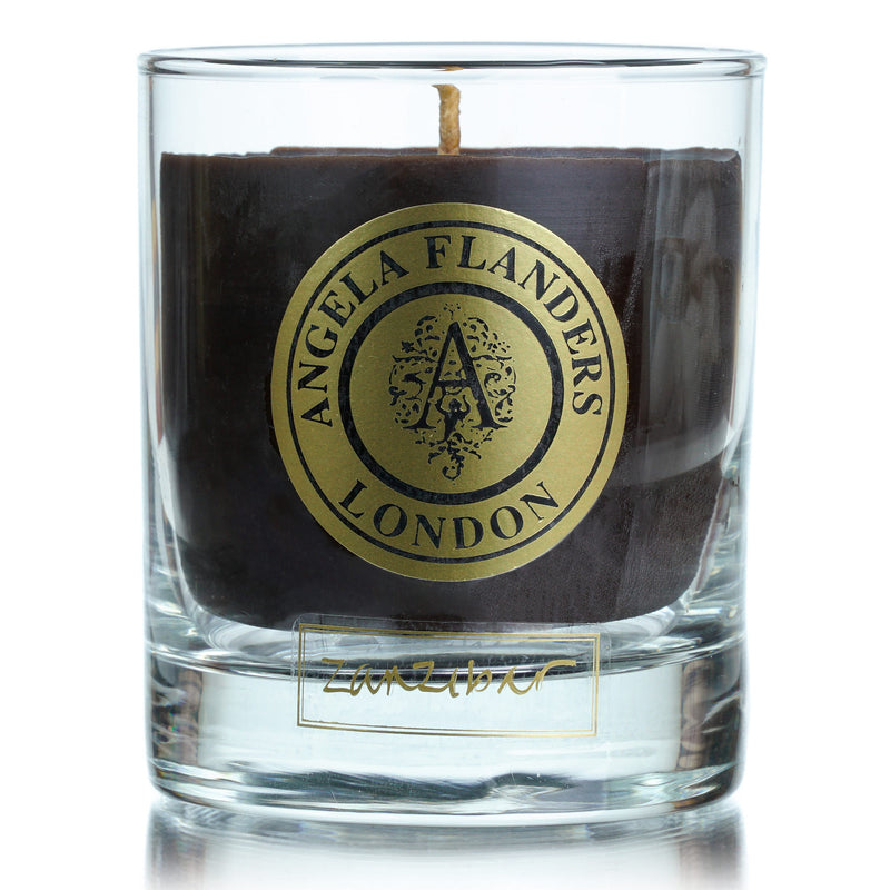 Winter Fir Candle