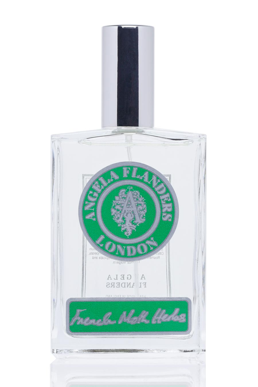 Angela Flanders French Moth Herbs Spray 100ml