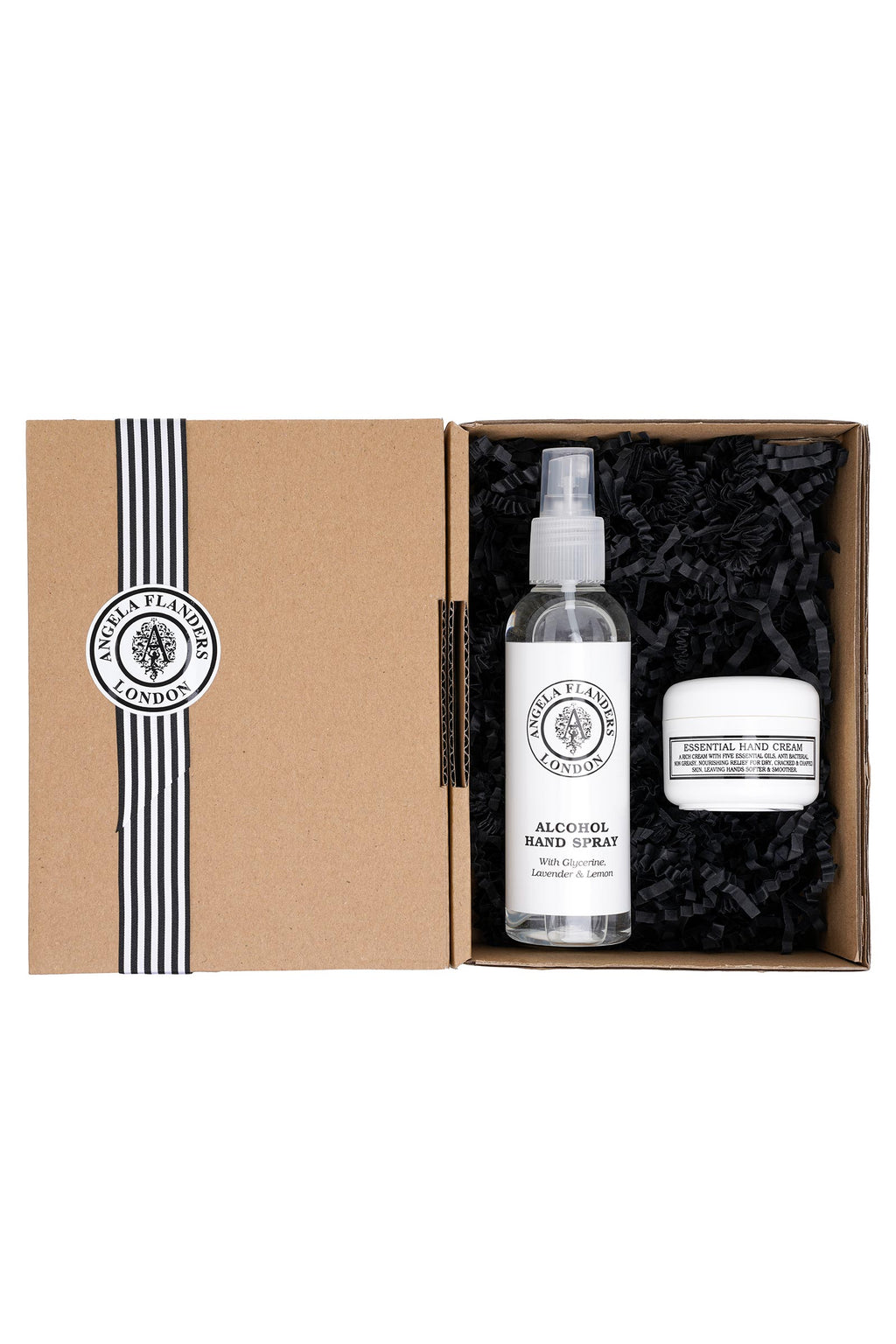 Hygienic Hands Gift Set (Large)
