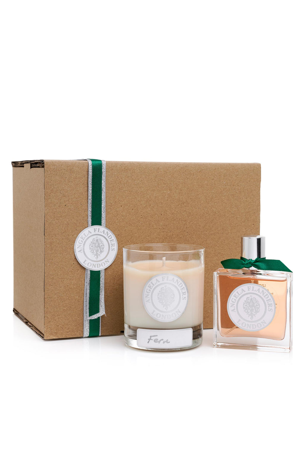 Botanical Home Gift Set