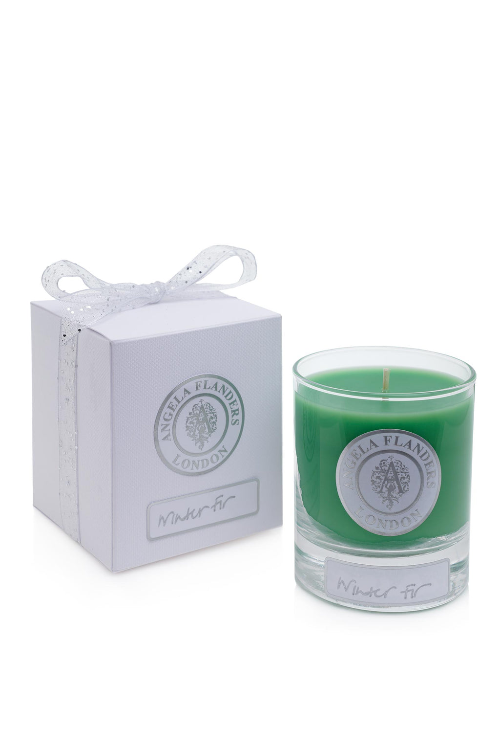 NEW - Winter Fir Candle