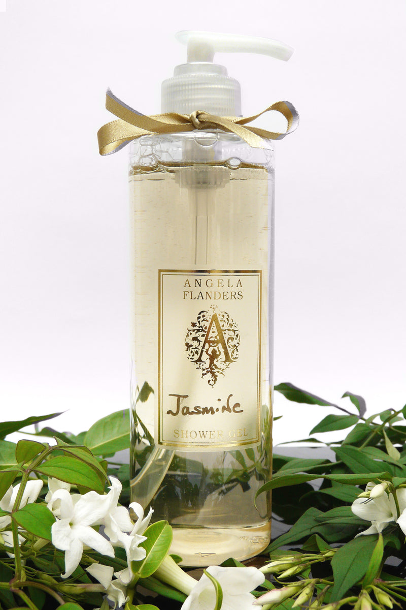Angela Flanders Jasmine Shower Gel 250ml