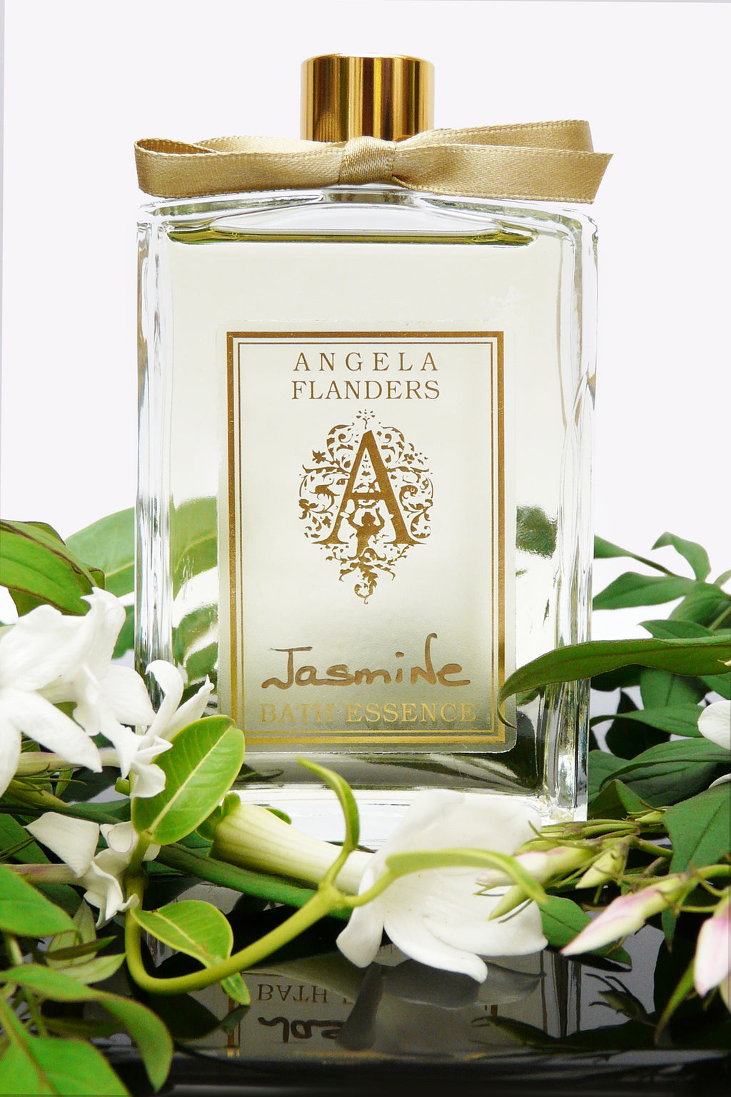 Angela Flanders Jasmine Bath Silk 100ml