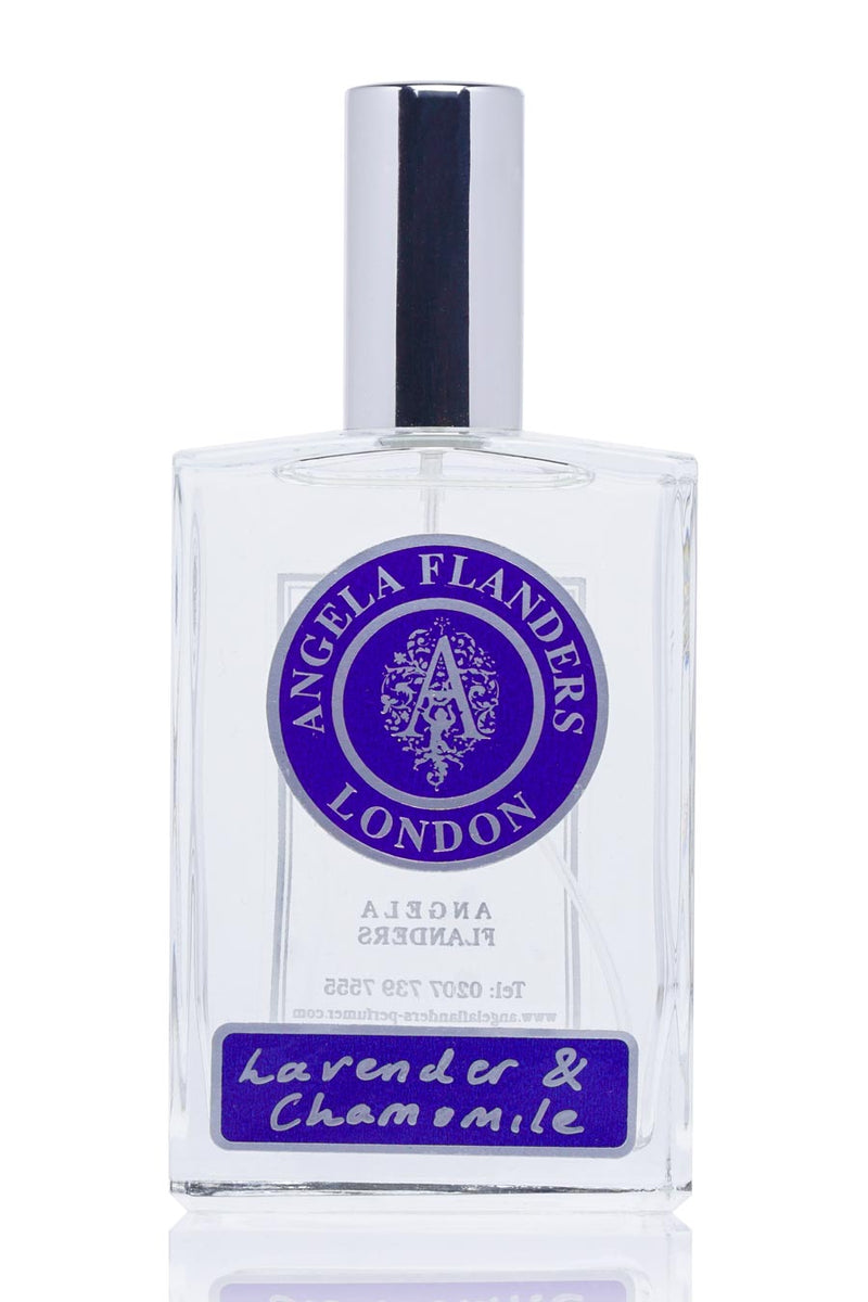 Angela Flanders Lavender & Chamomile Sleep Spray 100ml