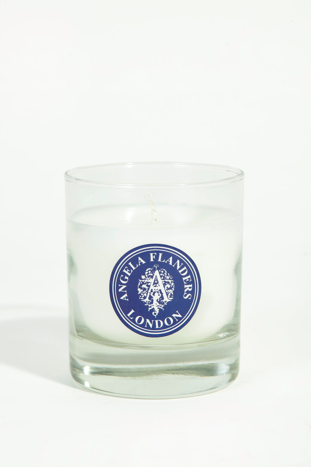 Angela Flanders Lavender & Chamomile Candle
