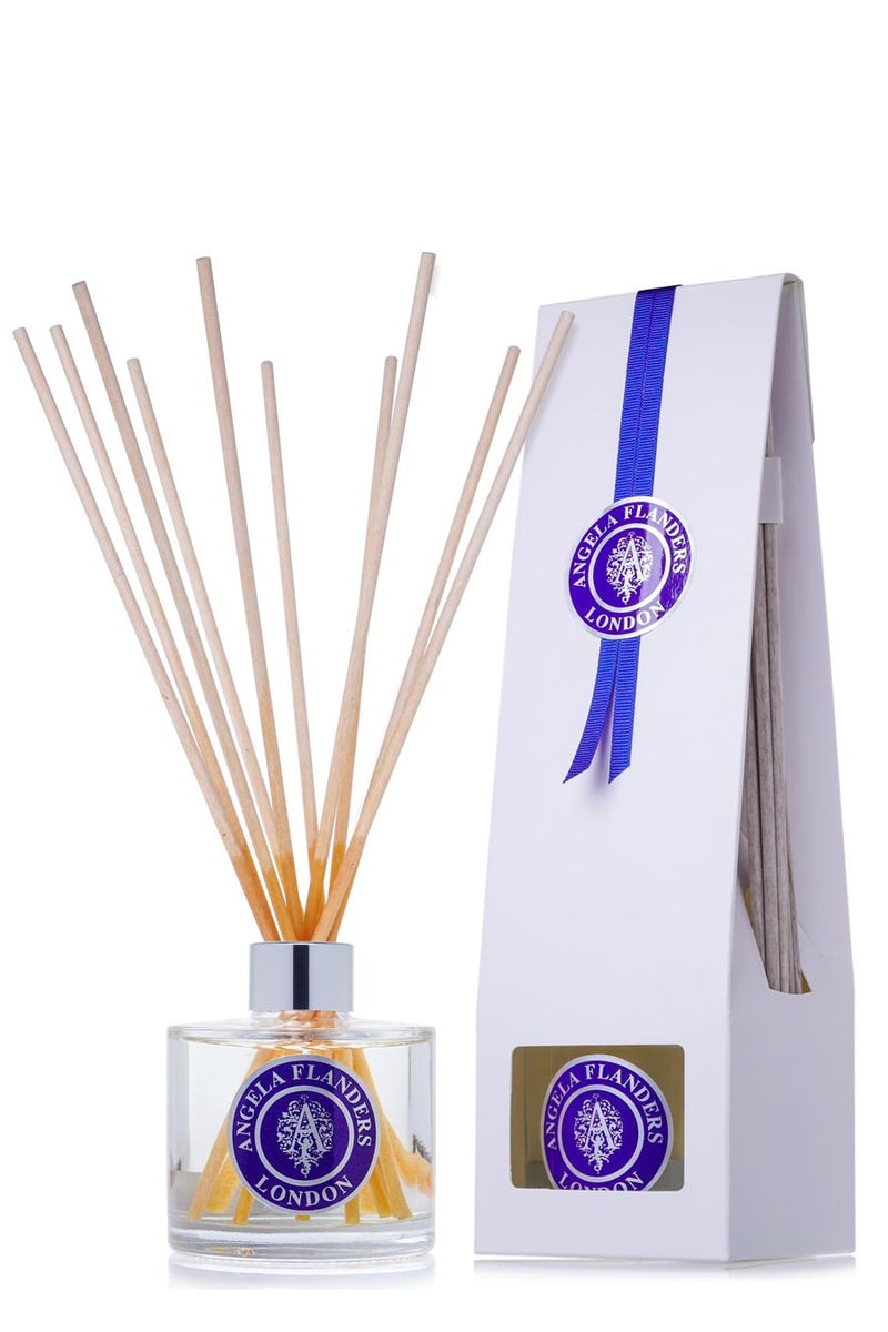Angela Flanders Lavender & Chamomile Reed Diffuser