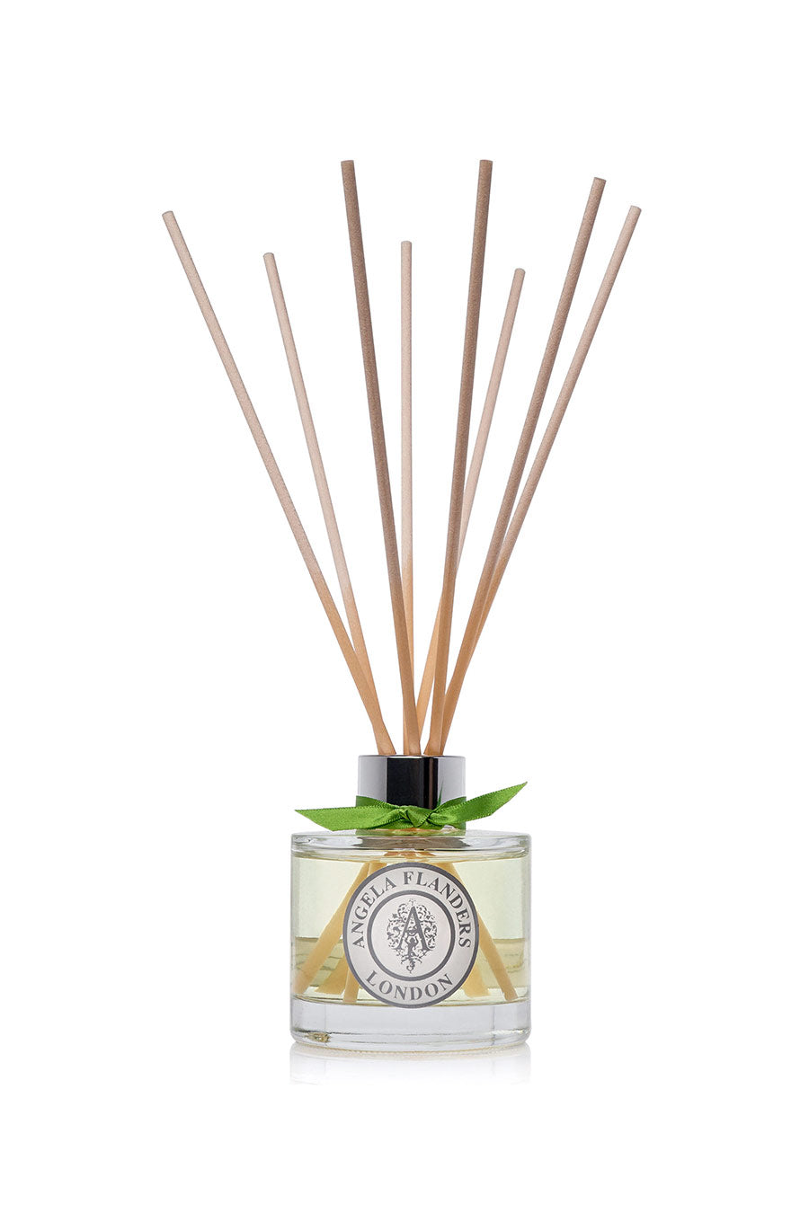 Angela Flanders Lime Flowers Reed Diffuser