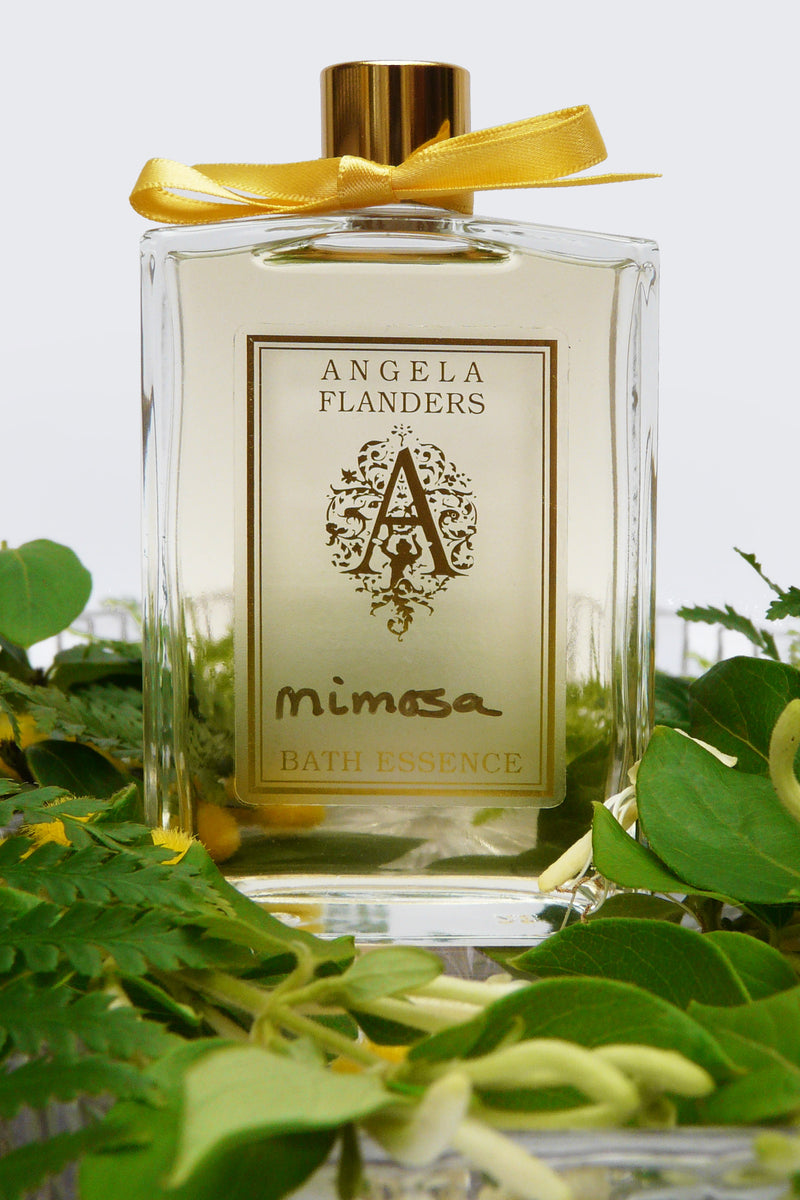 Angela Flanders Mimosa Bath Silk 100ml