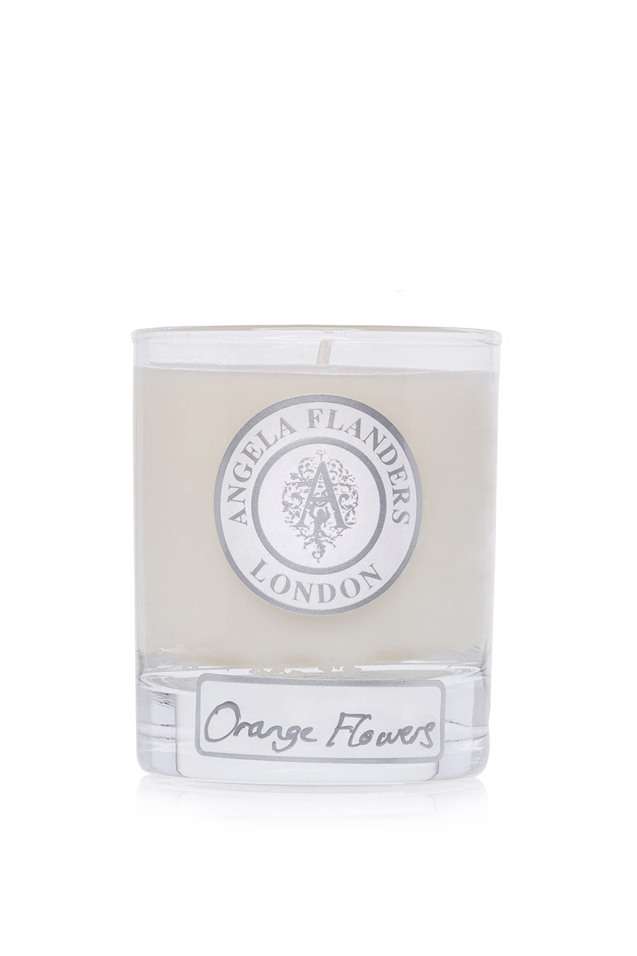 Angela Flanders Orange Blossom Candle