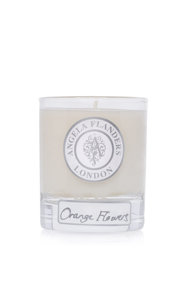 Mr Severs Scented Candle