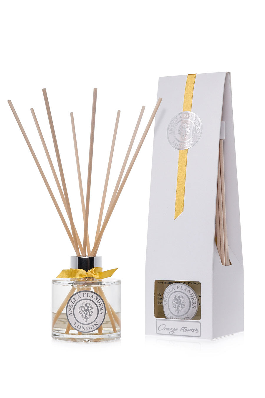 Angela Flanders Orange Blossom Reed Diffuser