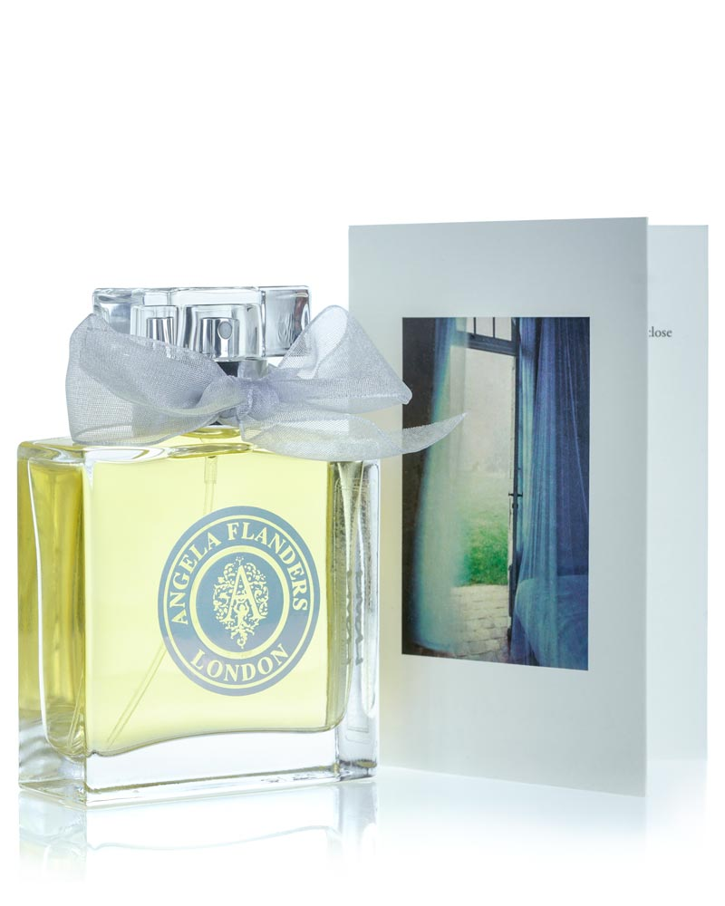 Angela Flanders Lawn eau de Toilette with Poem