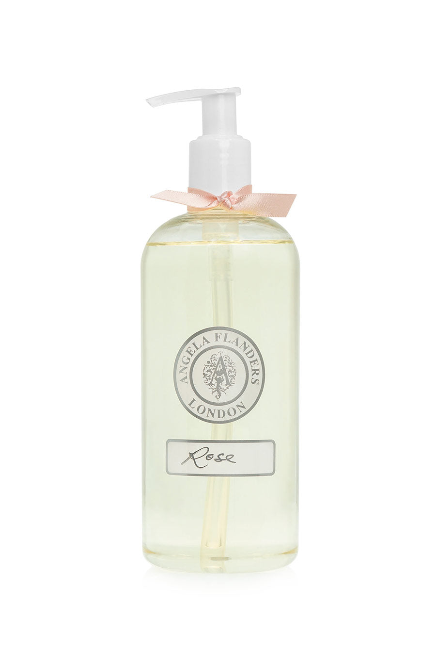 Angela Flanders Rose Hand & Body Wash