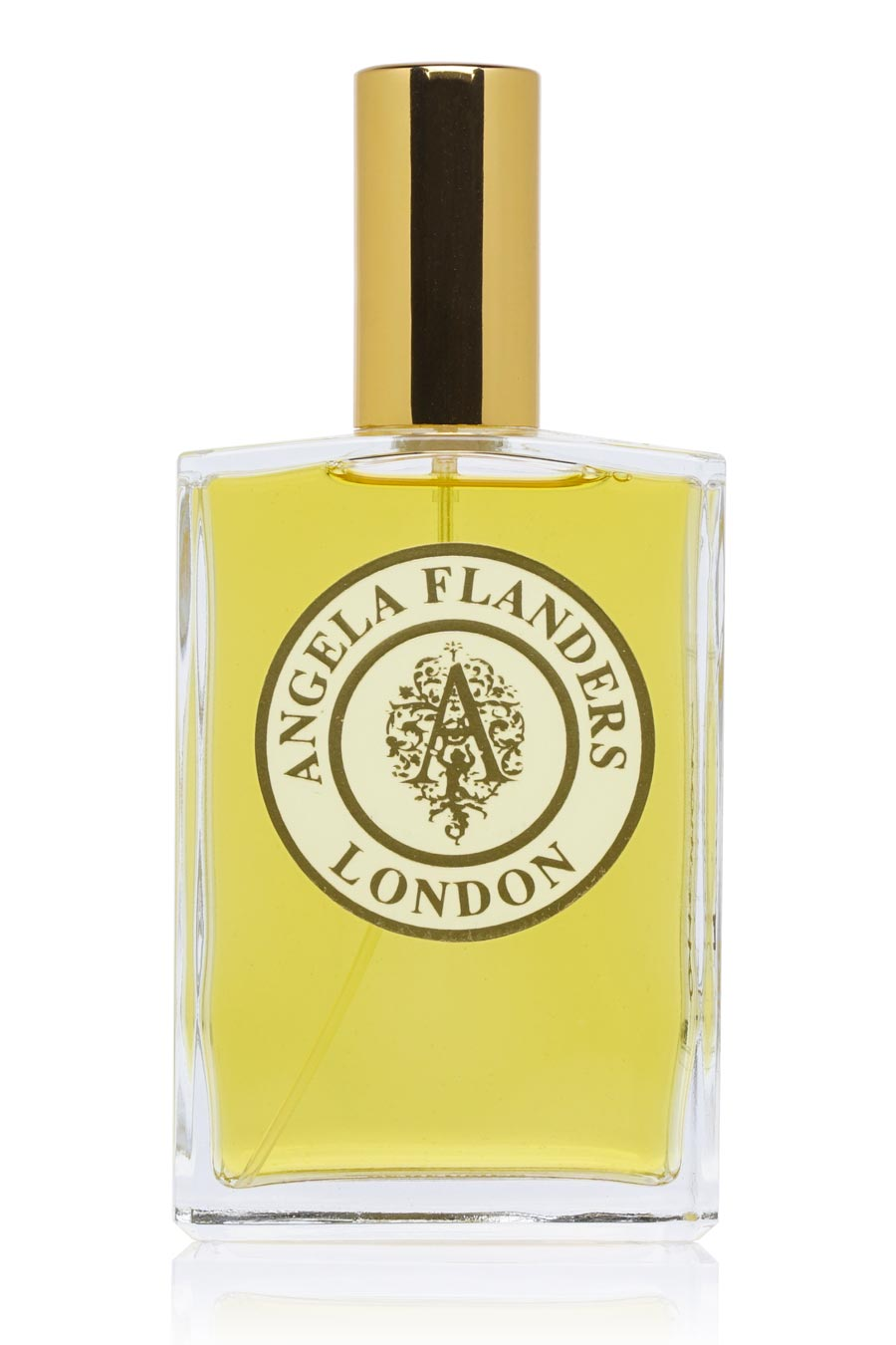 Angela Flanders Earl Grey Eau de Toilette 100ml