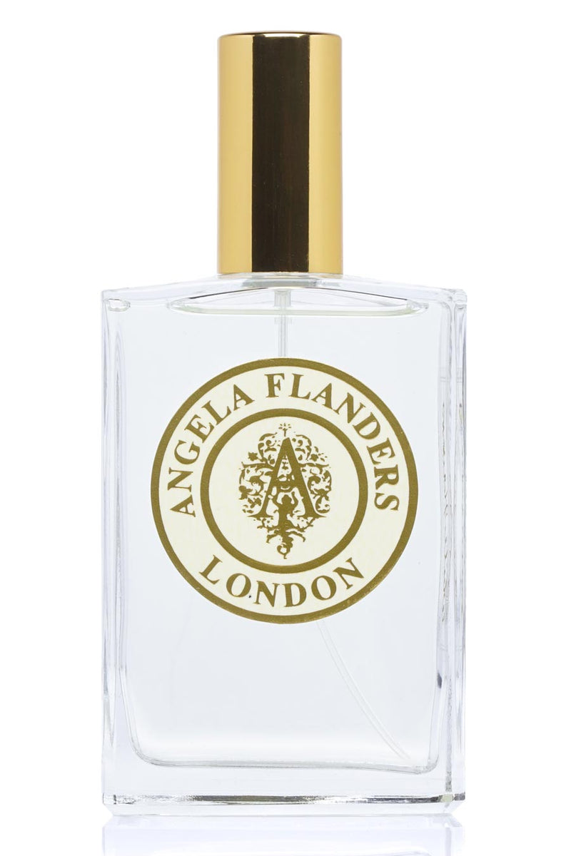 Angela Flanders White Roses Eau de Toilette 100ml