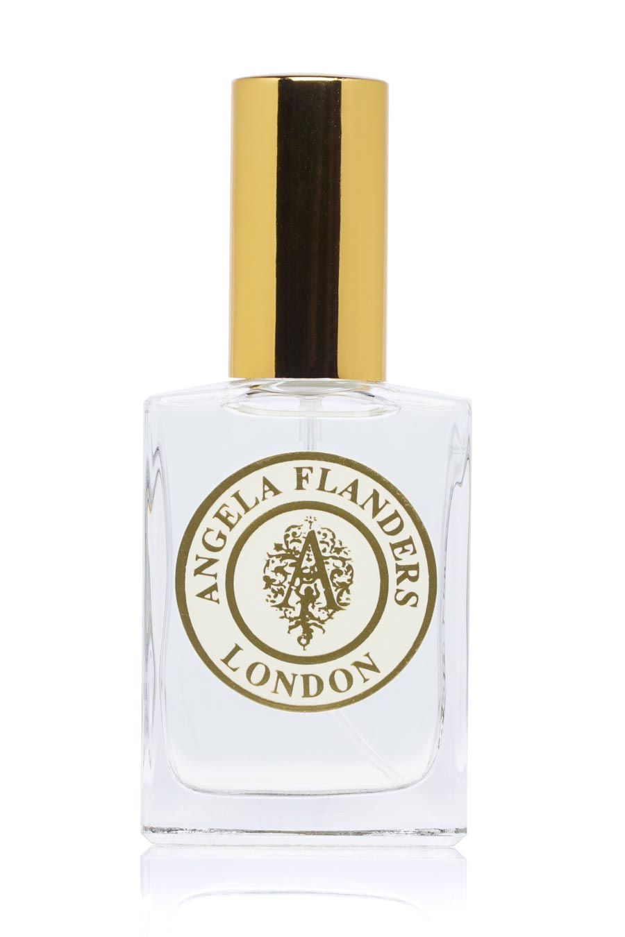 Angela Flanders White Roses Eau de Toilette 30ml