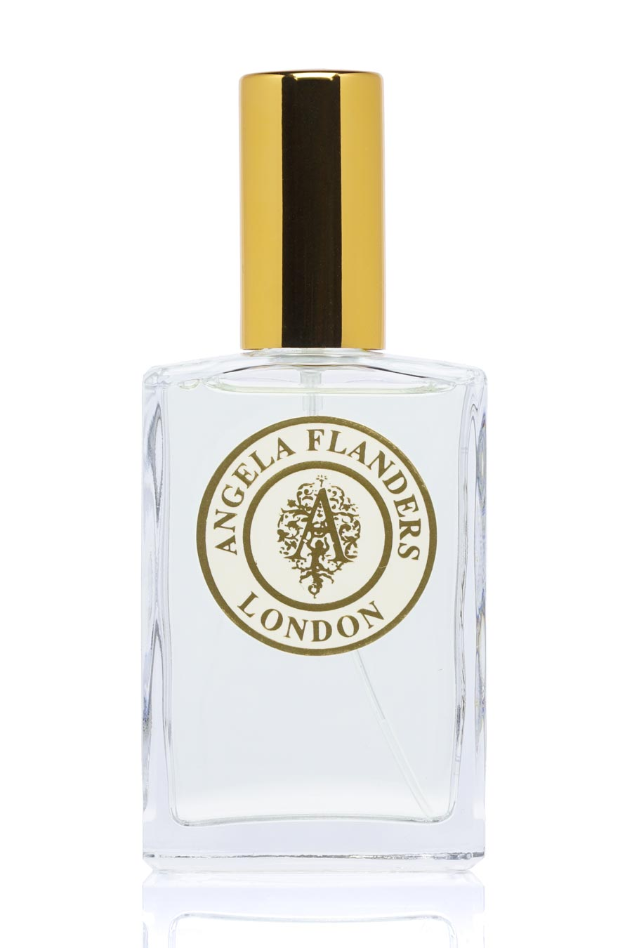 Angela Flanders White Flowers Eau de Parfum 50ml