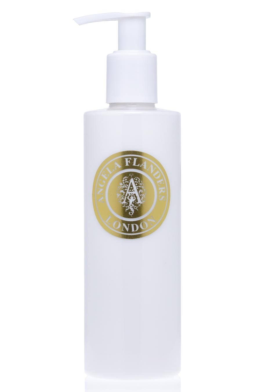Angela Flanders White Flowers Body Lotion 250ml