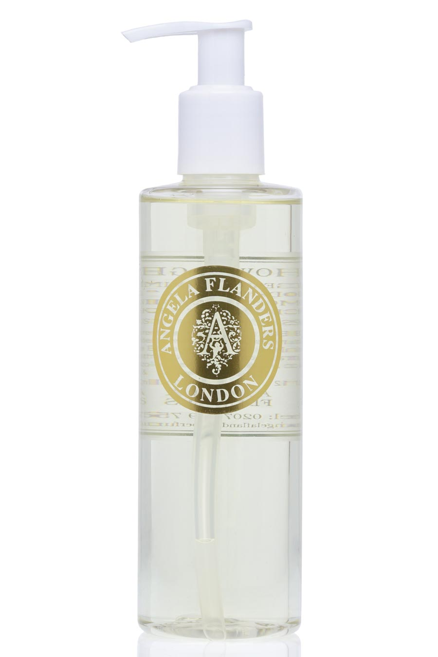 Angela Flanders White Flowers Shower Gel 250ml