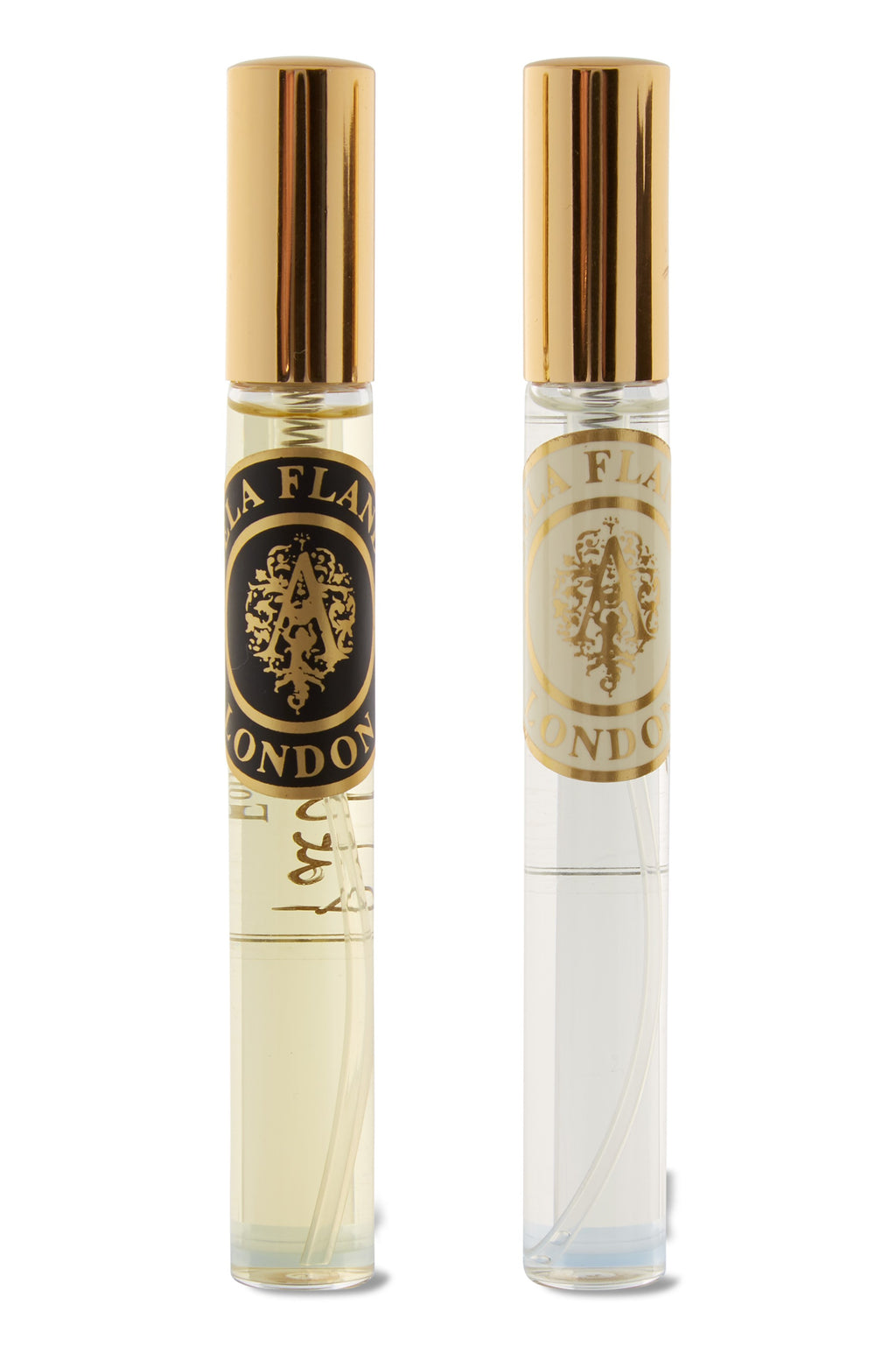 Tuberose and Patchouli Dark Flower Duo