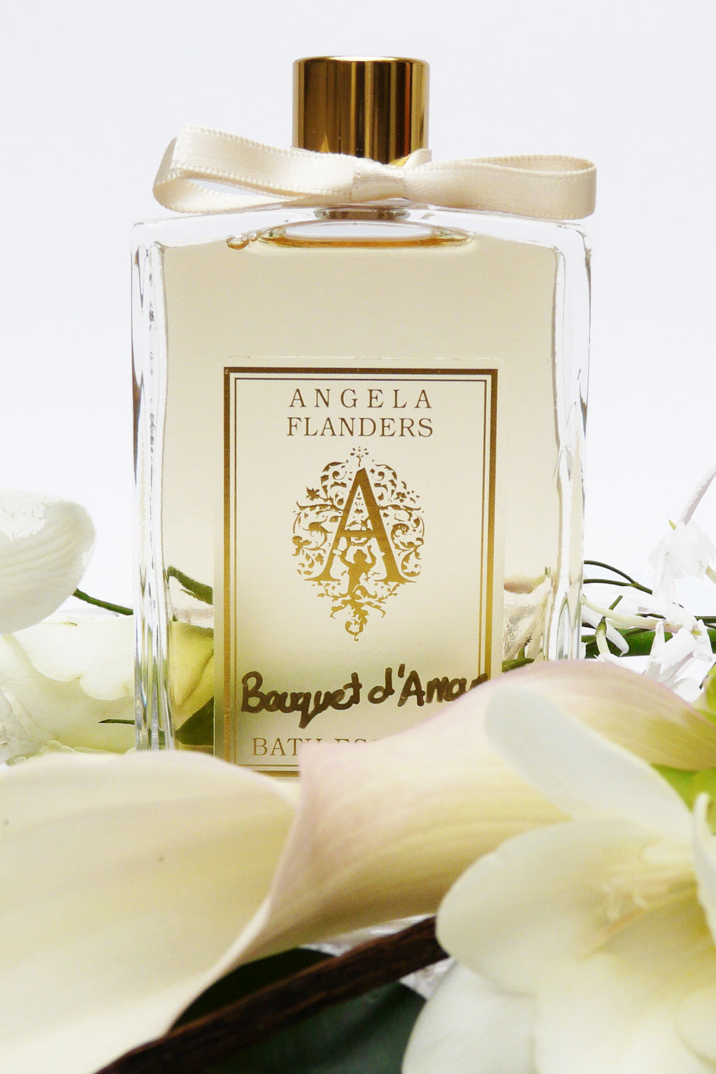 Angela Flanders Bouquet d'Amour Bath Silk 100ml
