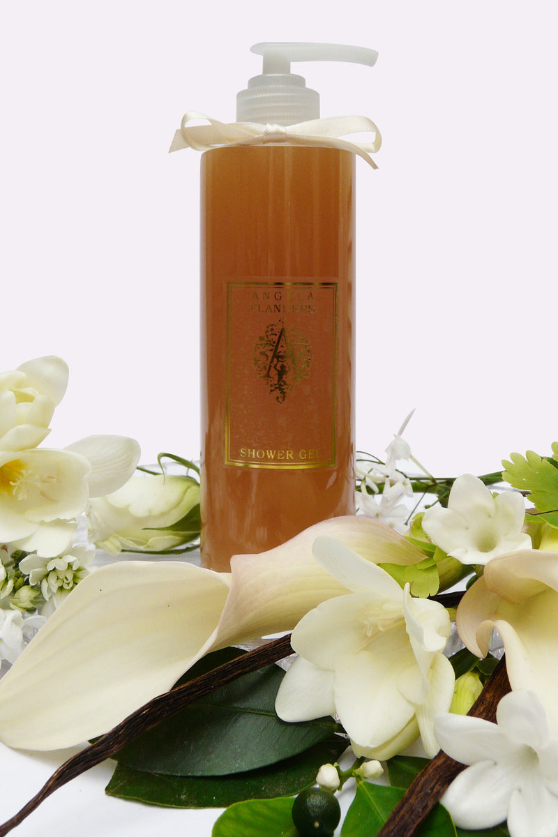 Tuberose Sample