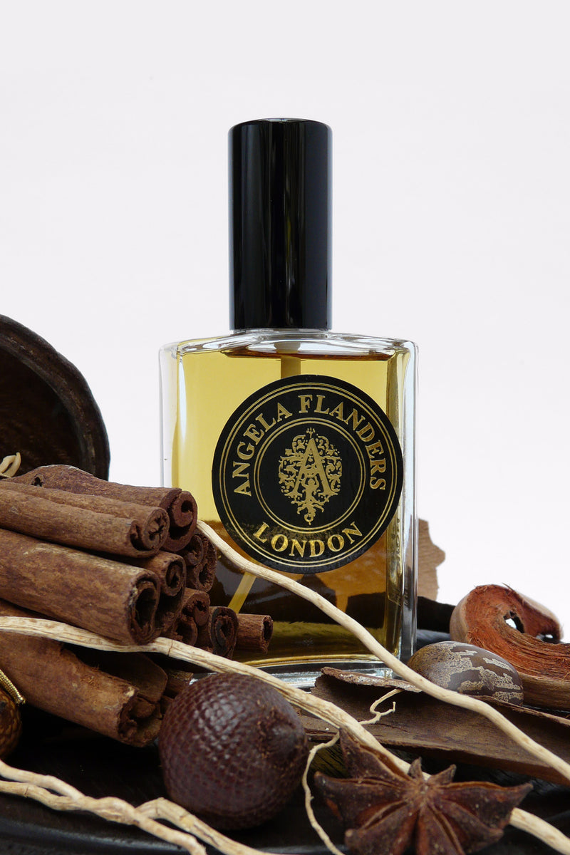 Artillery No 5 Sandalwood Beard Oil