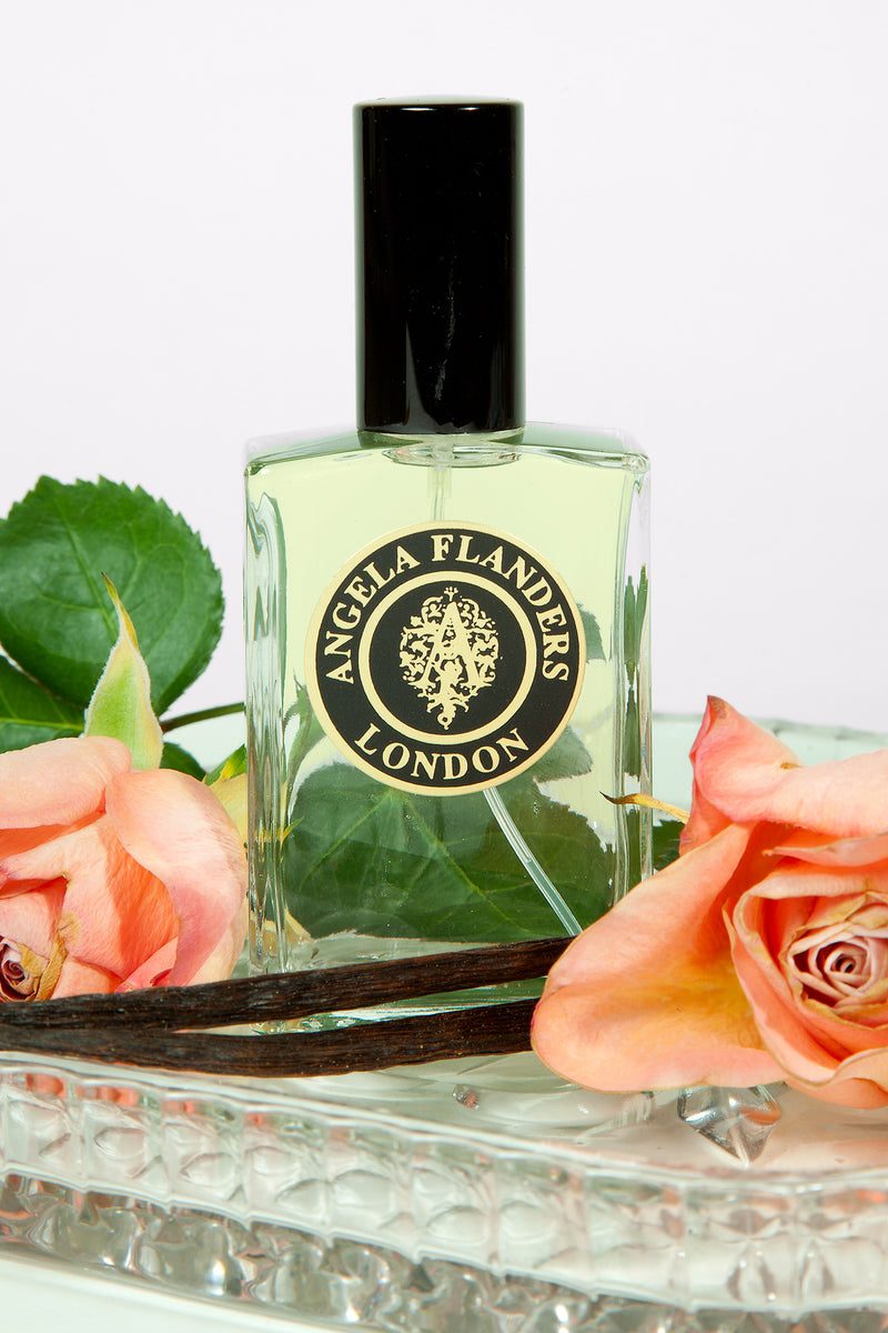 Moroccan Rose Travel Size