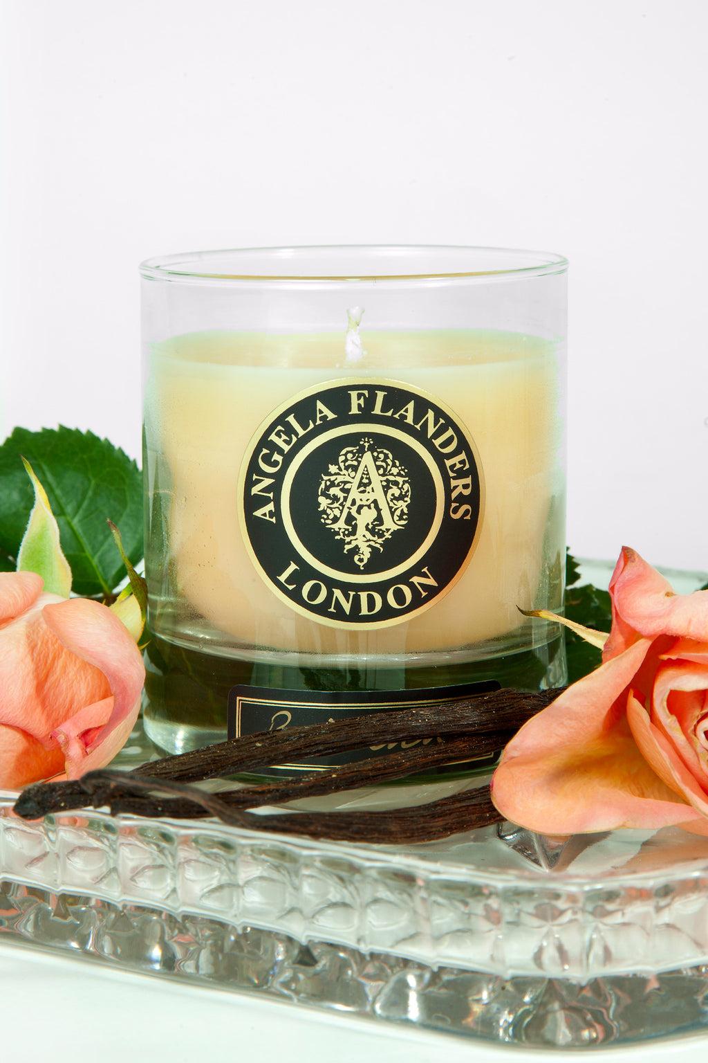 Angela Flanders Parisienne Perfumed Candle