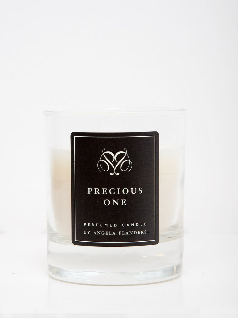 Angela Flanders Precious One Perfumed Candle