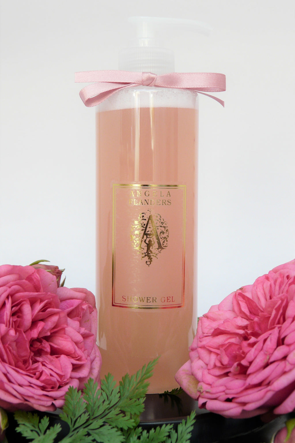 Rose Poudrée Shower Gel