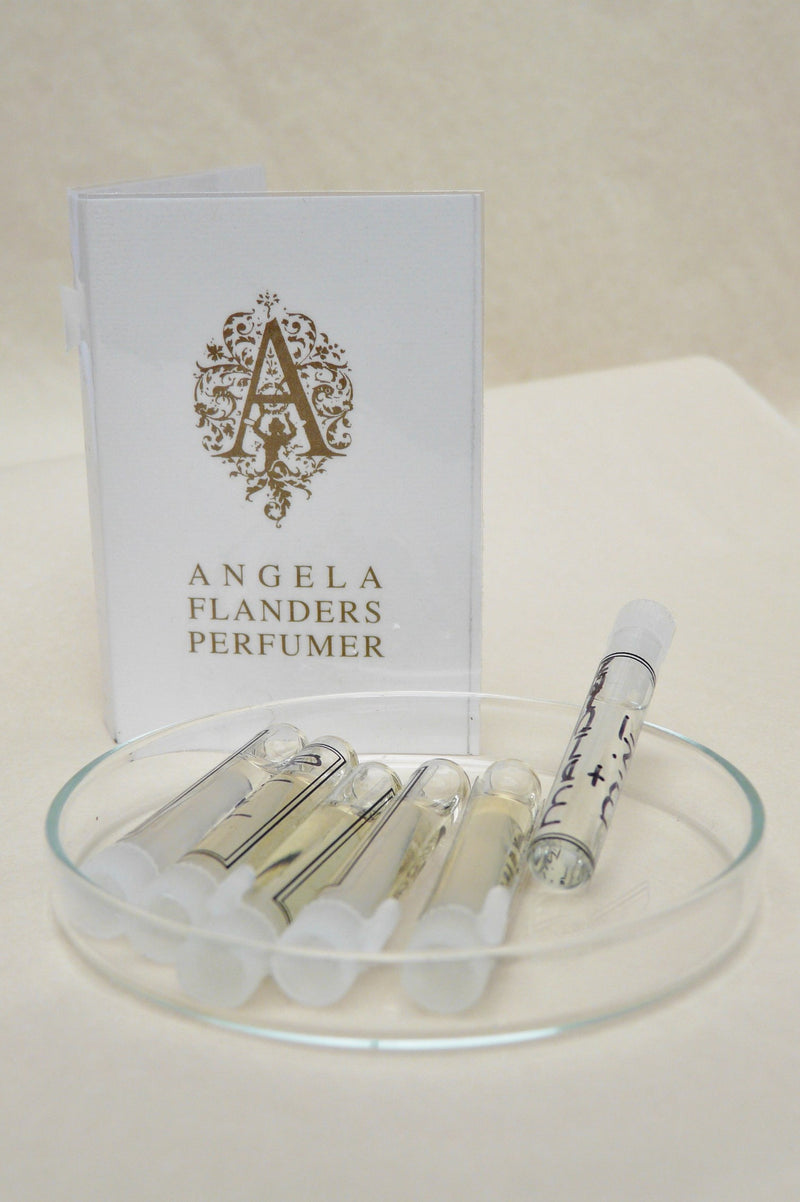 Angela Flanders Earl Grey Eau de Parfum Sample