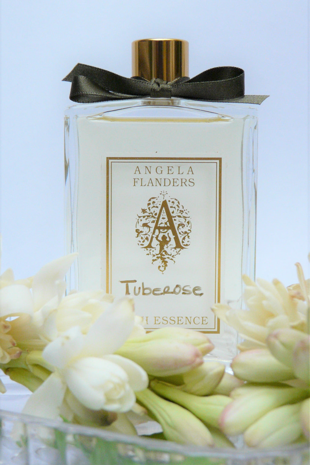 Tuberose Bath Silk