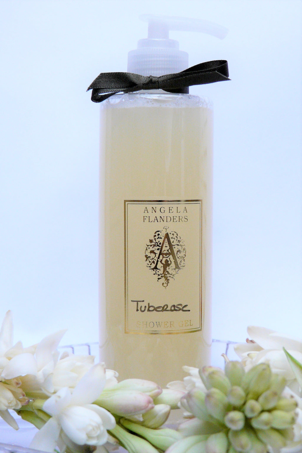 Tuberose Shower Gel
