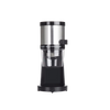 Moccamaster Coffee Grinder (Polished Silver)