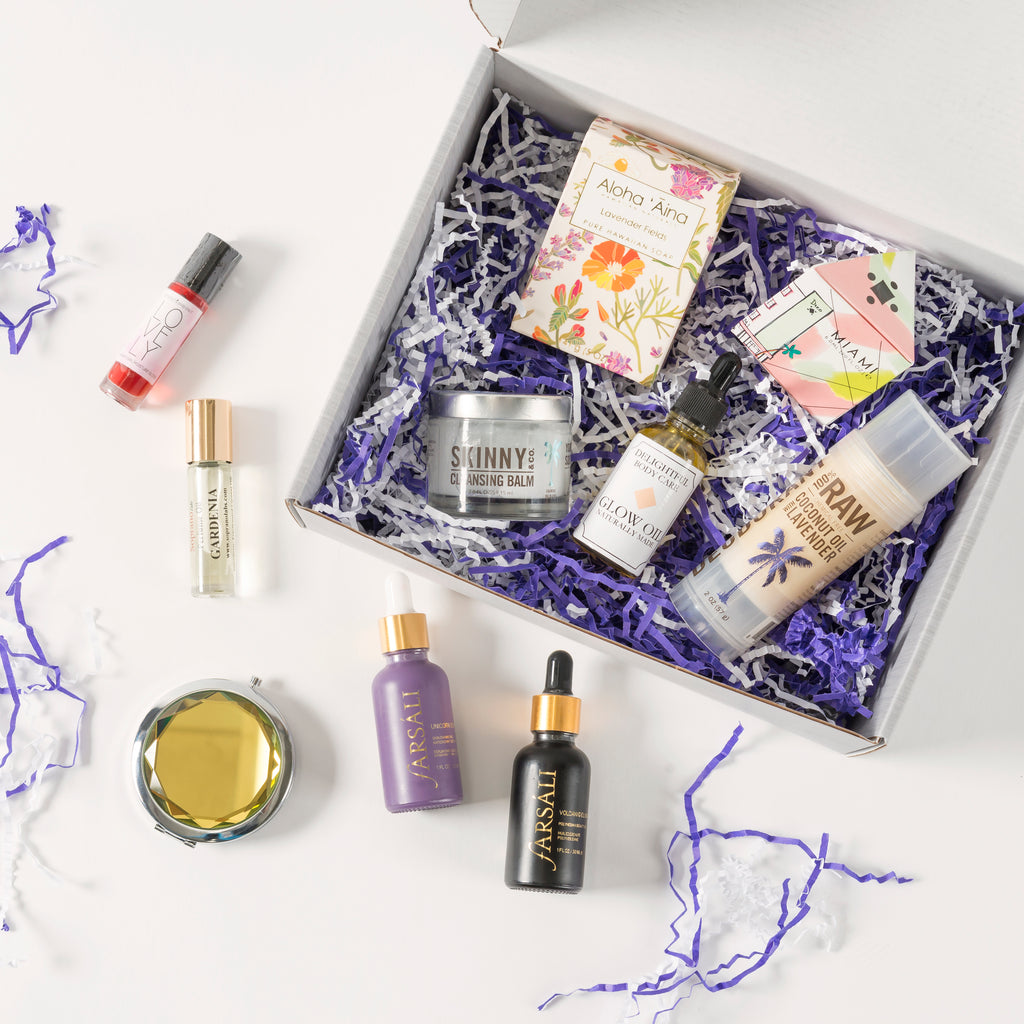DELUXE BOX BI-MONTHLY SUBSCRIPTION