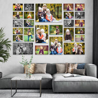 BLACK FRIDAY TEASER: 25 Piece Canvas Print - MEGA COMBO!! Canvas & More