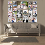 (NEW) 25 Piece Canvas Print  - MEGA COMBO!! Now more than 55% OFF!