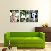 3 Piece Canvas Print Combo Special Custom Canvas Canvas & More