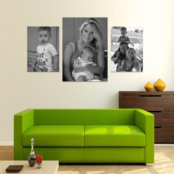 3 Piece Canvas Print Combo Special