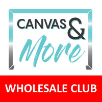 Wholesale Club Membership Canvas & More
