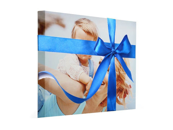 Gift Card (Customisable & Printable) Gift Card Canvas & More
