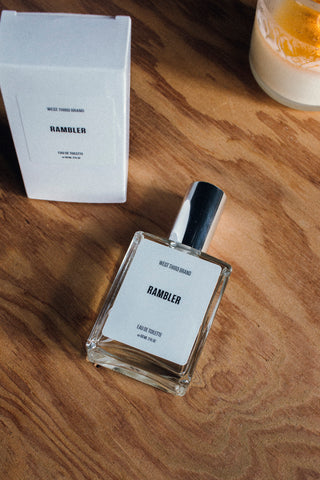 Rambler Fragrance