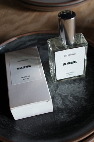 Wanderful Fragrance