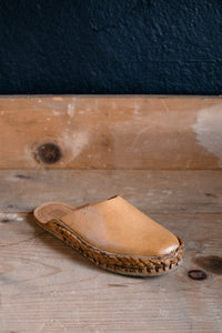 Mohinders City Slipper