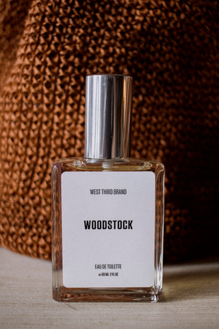 Woodstock Fragrance