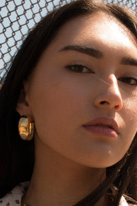 Domed Hoops