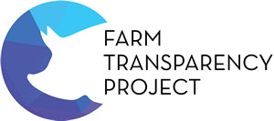 Donation to Farm Transparency Project